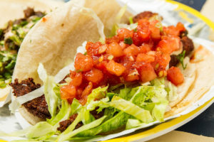 Cactus Cafe Fresh Tacos