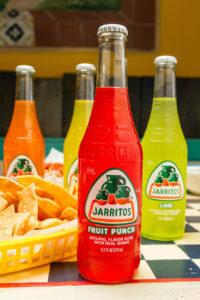 Cactus Cafe Jarritos