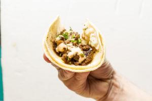 CactusCafe Taco